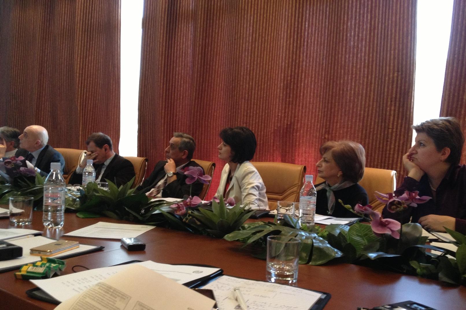 Ոչ ֆորմալ զբաղվածությունը Հայաստանում, թաքնված աշխատողներ