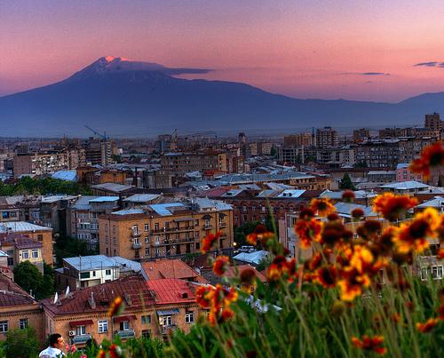 Save Armenia!